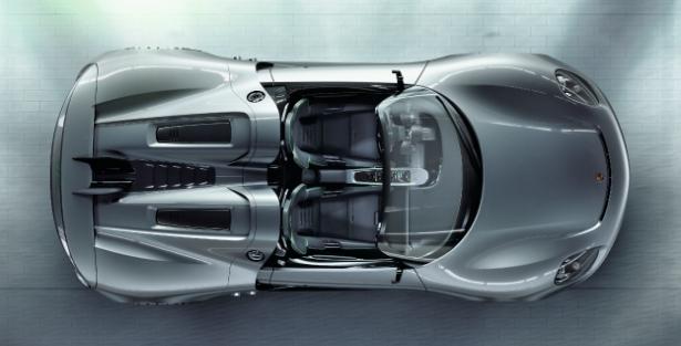Ppn Cax Portal Porsche Supplier Dr Ing H C F